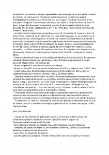 Metode biostratigrafice de reconstituire a paleomediilor de sedimentare continentale - Bazinul hateg - Pagina 4