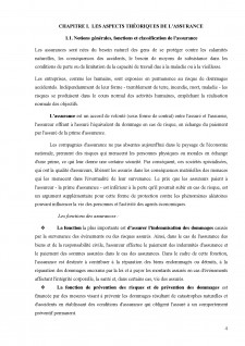 L'assurance - Pagina 1