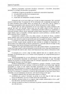 Ingineria programării - Pagina 3