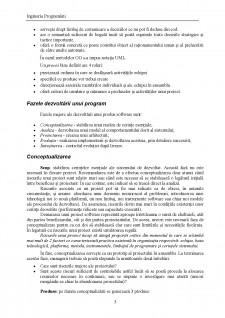 Ingineria programării - Pagina 5