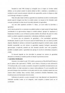 Agricultura ecologică - Pagina 3