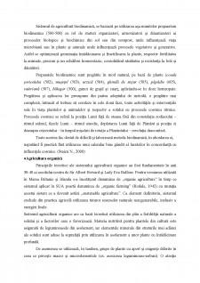 Agricultura ecologică - Pagina 4