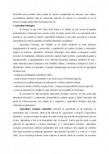 Agricultura ecologică - Pagina 5