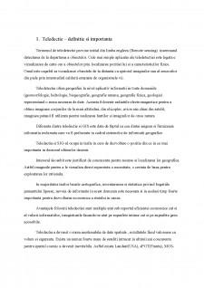Teledetectie - Pagina 2