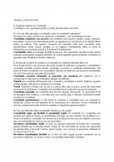 Drept costitutional - Pagina 2
