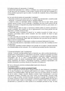 Drept costitutional - Pagina 3