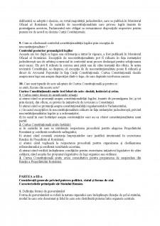 Drept costitutional - Pagina 4