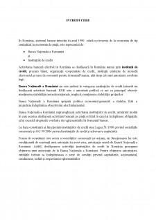 Contabilitatea instituțiilor de credit și financiare - Pagina 2