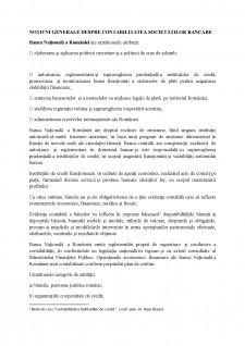 Contabilitatea instituțiilor de credit și financiare - Pagina 3