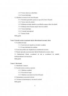 Istoria gândirii economice - Pagina 3