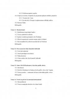 Istoria gândirii economice - Pagina 5