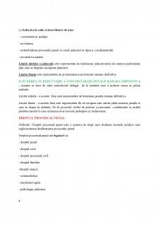 Drept penal - procedura - Pagina 4
