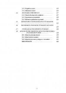 Tehnologia morăritului - Pagina 3
