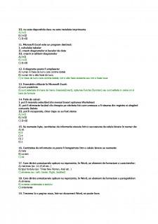 Elemente de tehnologia informatiei I - Pagina 2