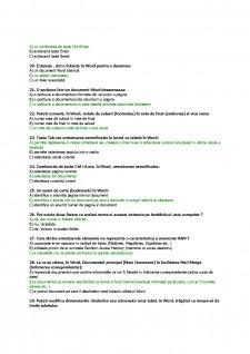 Elemente de tehnologia informatiei I - Pagina 3