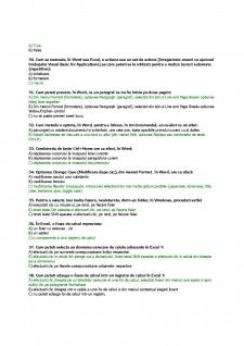 Elemente de tehnologia informatiei I - Pagina 4