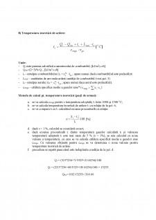 Rezolvarea unei probleme la Agregate și Instalații Termice - Pagina 3