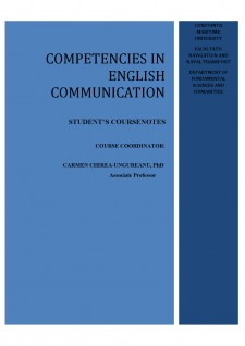 Effective communication course - Pagina 1