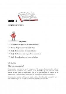 Effective communication course - Pagina 3