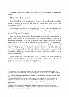 Clasele de moștenitori - Pagina 2