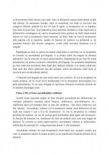 Clasele de moștenitori - Pagina 4