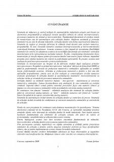 Achiziția datelor în medii industriale - Pagina 1