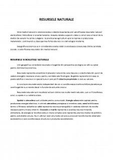 Georgrafie economică - Pagina 2