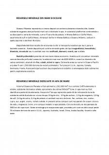 Georgrafie economică - Pagina 5