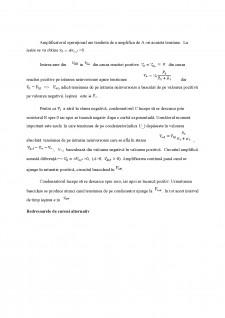 Aparatură medicală - tipuri de circuite - Pagina 4