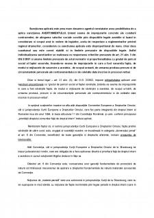 Plângere contravențională - Pagina 4
