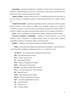 Raport practică - Moldtelecom SA - Pagina 4