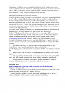 Dreptul constituțional - Pagina 2