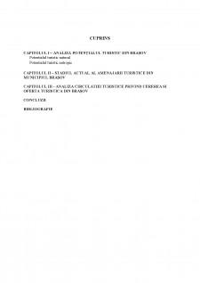 Amenajari turistice din judetul Brasov - Pagina 2