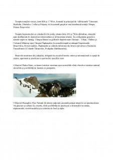 Amenajari turistice din judetul Brasov - Pagina 4
