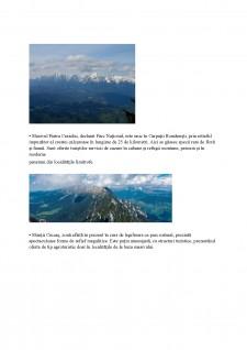 Amenajari turistice din judetul Brasov - Pagina 5
