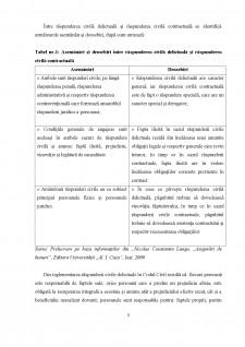 Adaptarea asigurării obligatorii de răspundere civilă auto la cerințele pieții europene a asigurărilor - Pagina 5