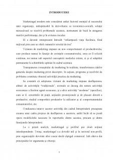 Publicitatea - pilon de bază în activitatea unei firme - Pagina 3