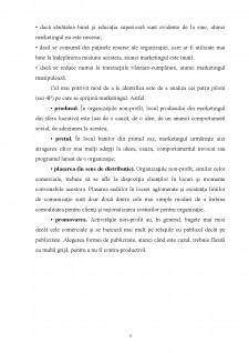 Publicitatea - pilon de bază în activitatea unei firme - Pagina 4