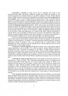 Tranzactiile bursiere si tipologia acestora - Pagina 5