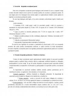Drept executional penal (Ciclul I) - Pagina 4