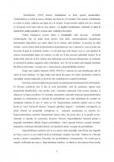 Victimizarea - Introducere în sistemul de justiție penală - Pagina 2
