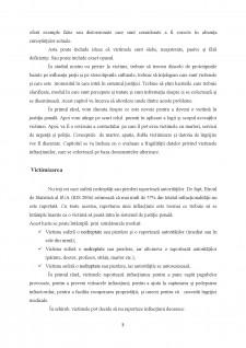 Victimizarea - Introducere în sistemul de justiție penală - Pagina 3