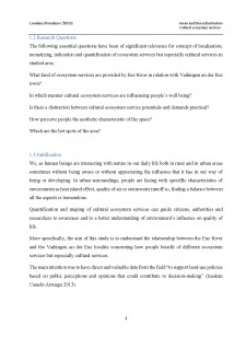 Green and blue infrastructure - Cultural ecosystem services - Pagina 4