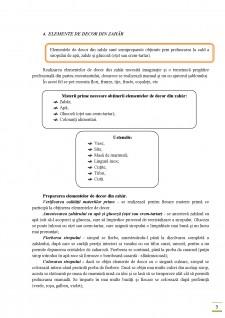 Estetica produselor de cofetarie si patiserie - Pagina 3