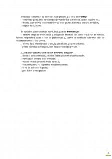 Estetica produselor de cofetarie si patiserie - Pagina 5