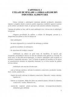 Utilaje de spălare a ambalajelor - Pagina 5