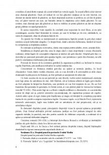 Note de curs drept penal și procesual - Pagina 3