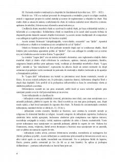 Note de curs drept penal și procesual - Pagina 4