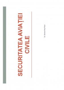 Securitatea aviației civile - Pagina 1