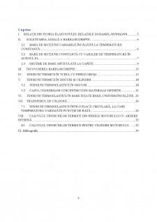 Termoelasticitate - Pagina 2